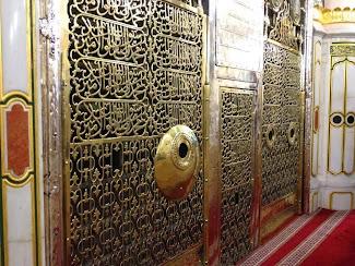Makam Nabi S.A.W