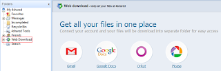 4shared web download Get all your files at one place