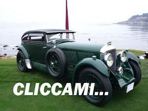 il GOLF CLUB CENTO...accende i motori !!