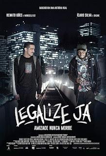 Legalize Já – Amizade Nunca Morre Nacional Online