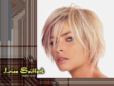 Lisa Seiffert Hot Wallpaper