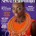 MIRIAM ODEMBA KATIKA COVERS NEW AFRICA MAGAZINE!!!