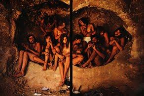 Τα τέρατα των σπηλαίων – Πρώτο τραγούδι του πρότζεκτ Μάταλα ( audio βίντεο)