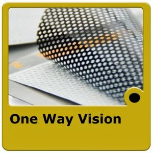 One Way Vission