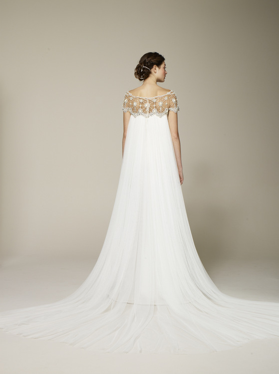 Marchesa Spring 2013 Bridal Collection