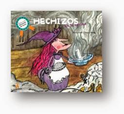 """""""HECHIZOS EN LA COCINA"""""""