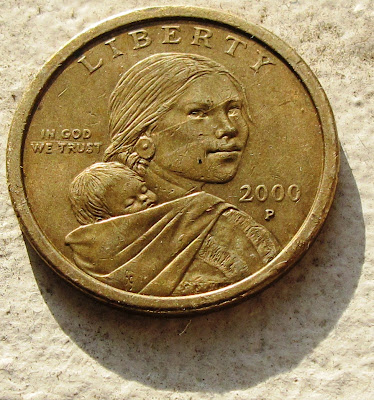 Have a 2000 dollar coin and want to know its value? Leave a comment