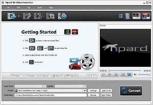 tipard-hd-video-converter-6160