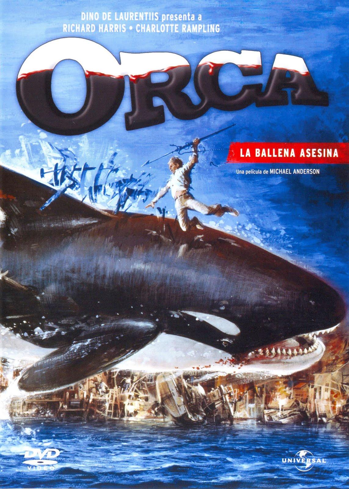 la orca full movie online