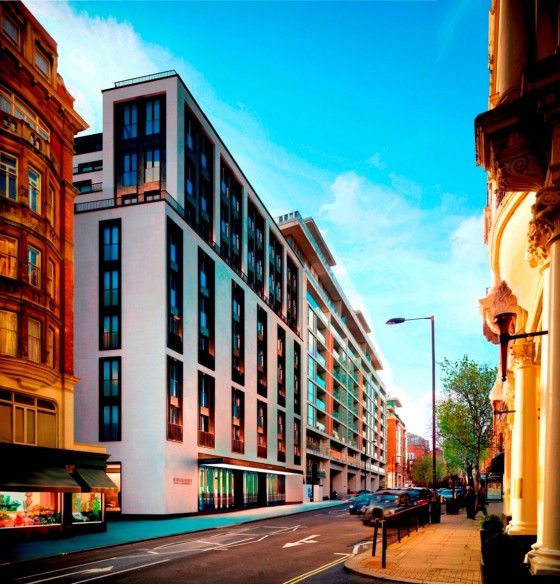 bulgari hotel knightsbridge london luxury lifestyle