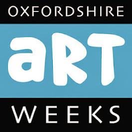 Headington and Marston Artweeks is part of Oxfordshire Artweeks