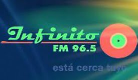 FM Infinito (96.5 MHz)
