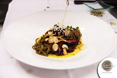 Come cucinare i tonnarelli al ragù di anguilla