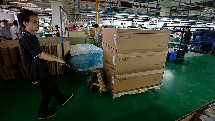 """Apple se siente """"ofendida"""" por un reportaje de la BBC sobre sus fábricas chinas"""