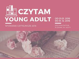 Czytam Young adult