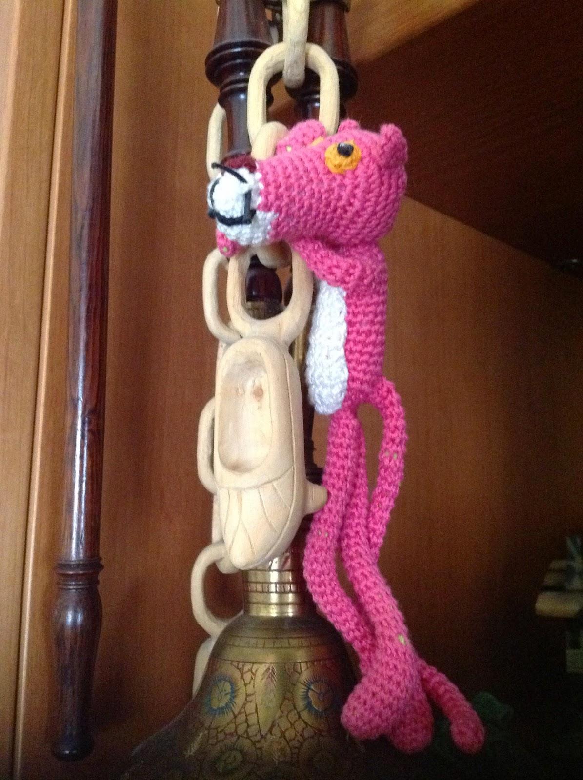 Crochet y meditación