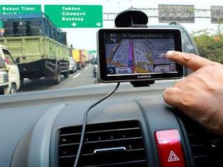 Daftar Harga GPS, Alat Pelacak Mobil Murah di Agen GPS Tracker