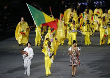 The Olympics is coming back to Africa after 122 years, courtesy Senegal