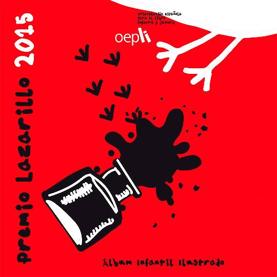 Convocatoria. Premio Lazarillo de Álbum Infantil Ilustrado