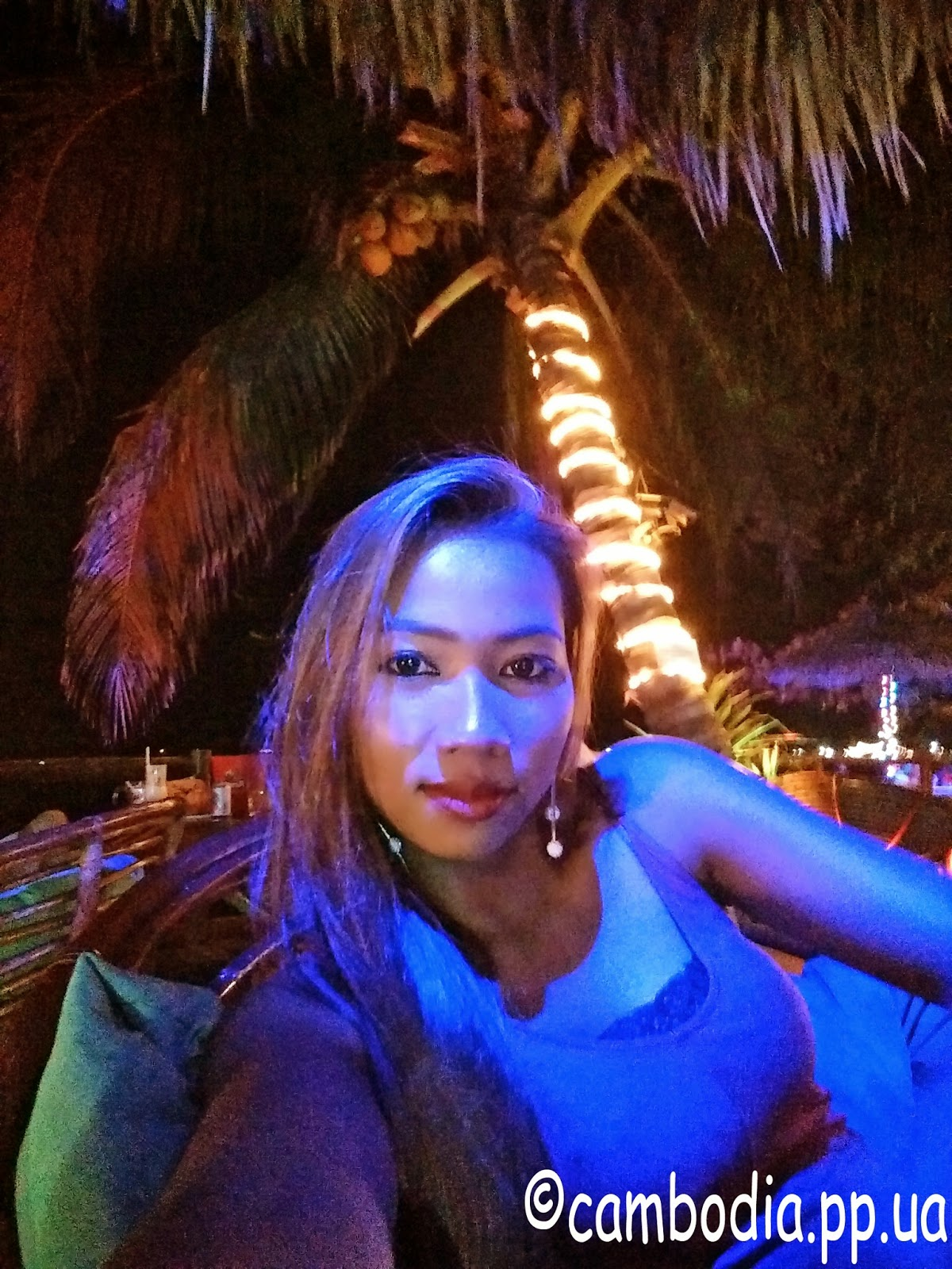 Камбоджа девушки фото