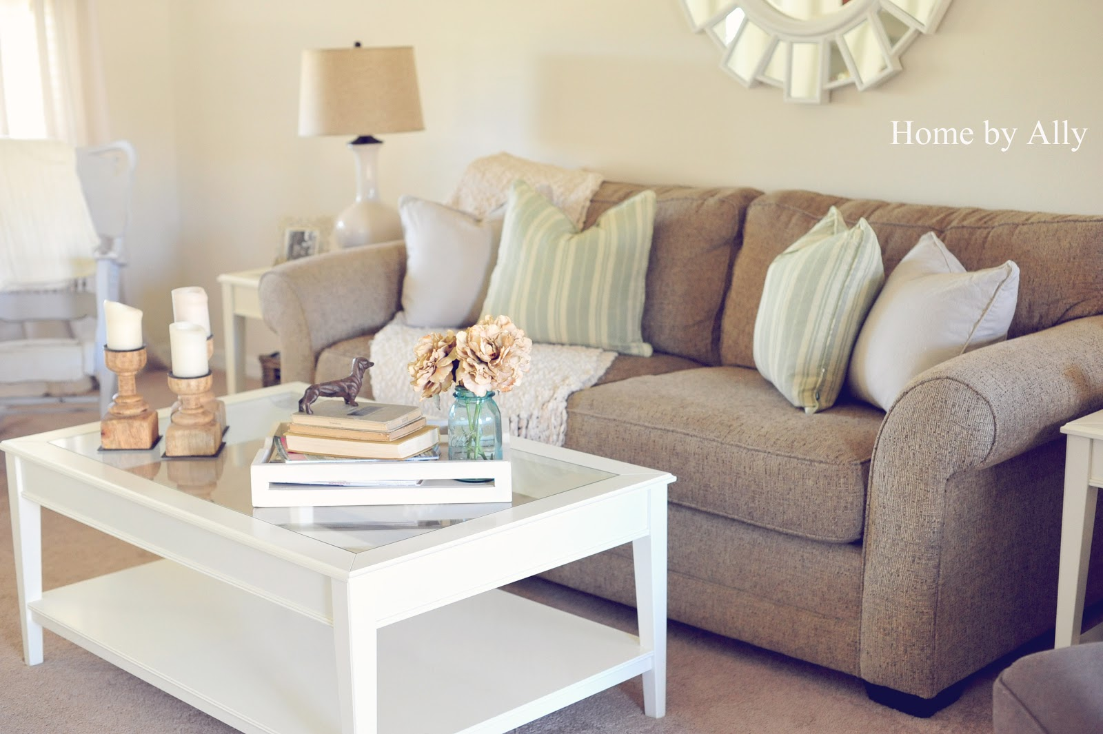 How to: Add character to your home - 10 easy & budget friendly tips ...