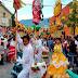 Oaxaqueños viven con alegría la octava edición de la Guelaguetza