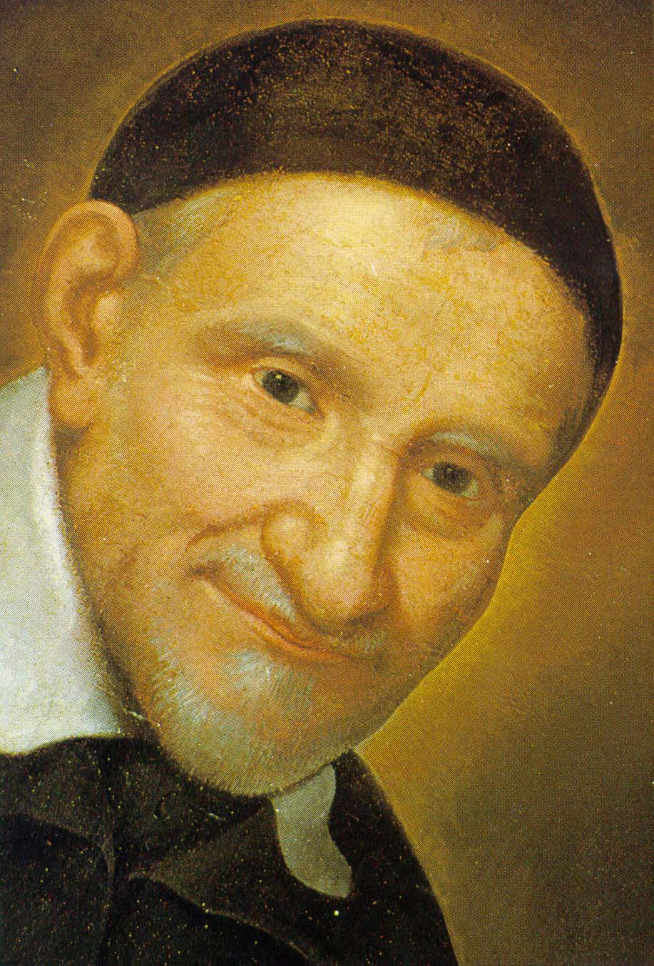 life of saint vincent de paul Vincent de paul [c 1581 - 1660] was a man renowned during his own century for his compassion, humility and generosity during the days when galleys were part of any.