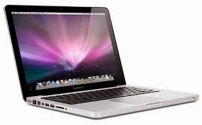 Review & Spesifikasi Apple MacBook Pro MD101