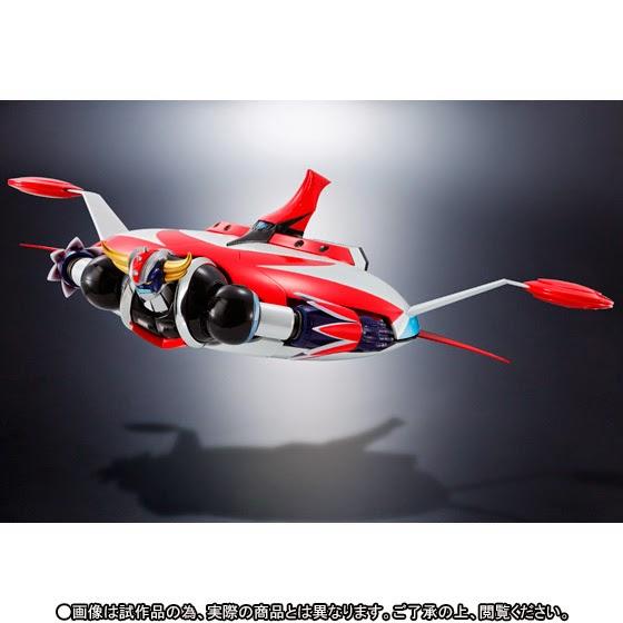 http://biginjap.com/en/completed-models/11445-super-robot-chogokin-grendizer-spazer.html