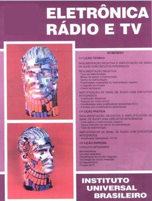 eletronicaradioetv Download   Eletrônica Rádio e TV   Vol. 1 ao 10
