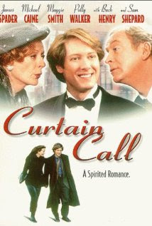 Curtain Call 1998 Hollywood Movie Watch Online