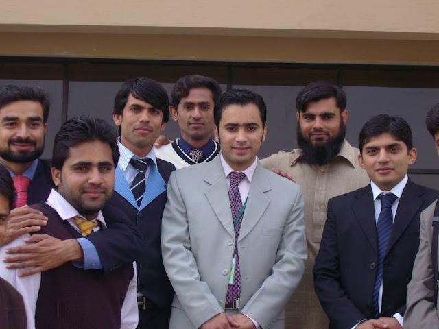 UoG Students