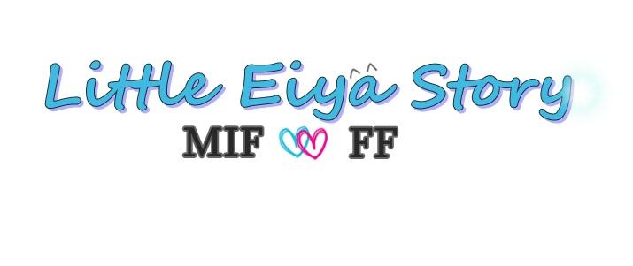 Little Eiya . .
