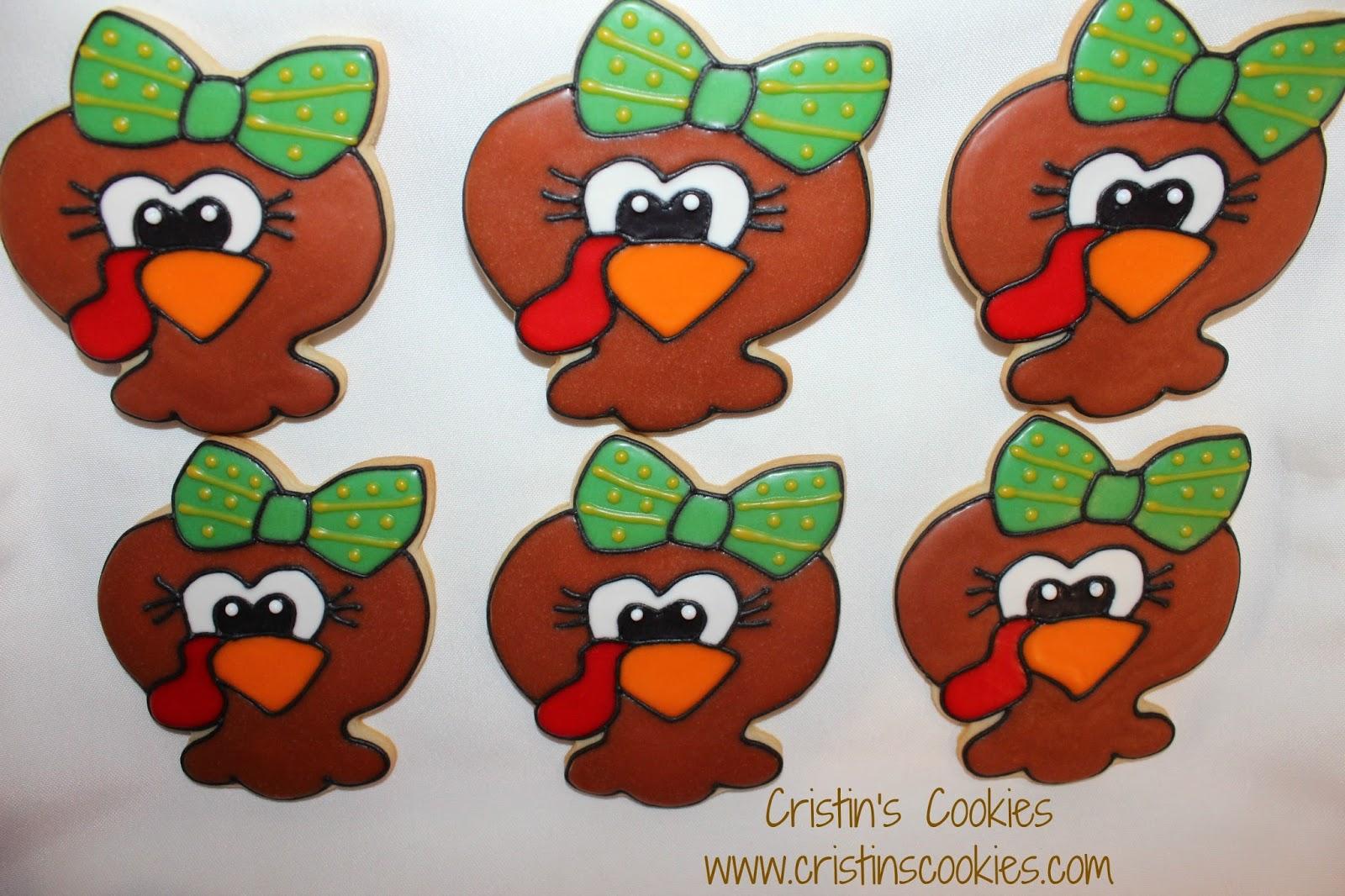 cristin u0027s cookies gobble til you wobble
