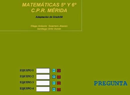 http://cprmerida.juntaextremadura.net/cpr/matematicas/aplicacion/grado56/paramatematicas.html