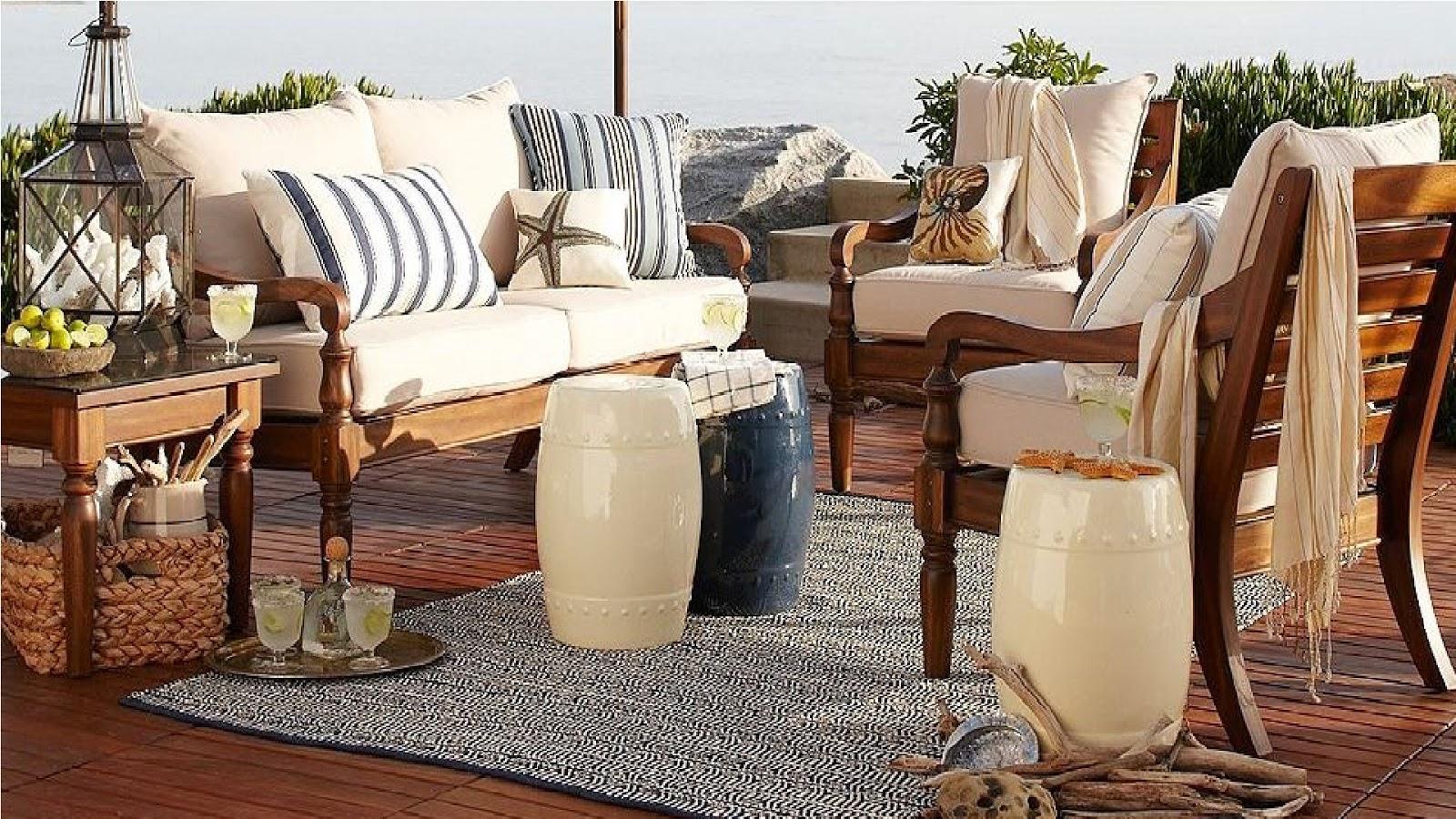 Muebles para exteriores oudoor furniture seccionales - Muebles para exteriores ...