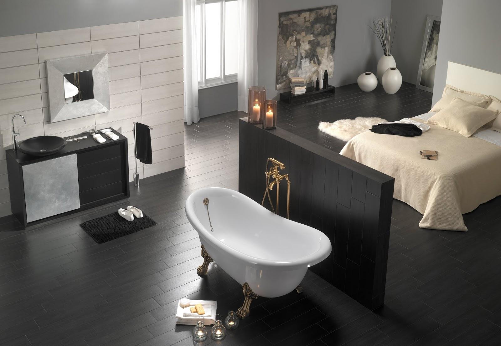 Decoracion Baños Keraben:Decoración del baño – Decoration of the bathroom: Cerámica en el