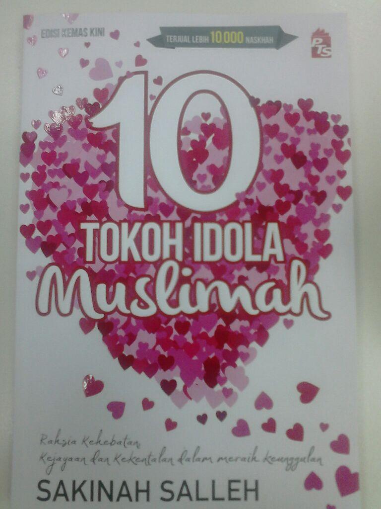 10 Tokoh Idola Muslimah