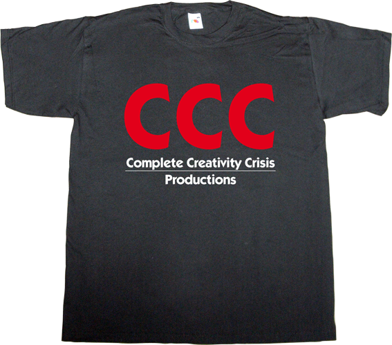 crisis creativity graphic design designer autobombing adult entertainment t-shirt ephemeral-t-shirts