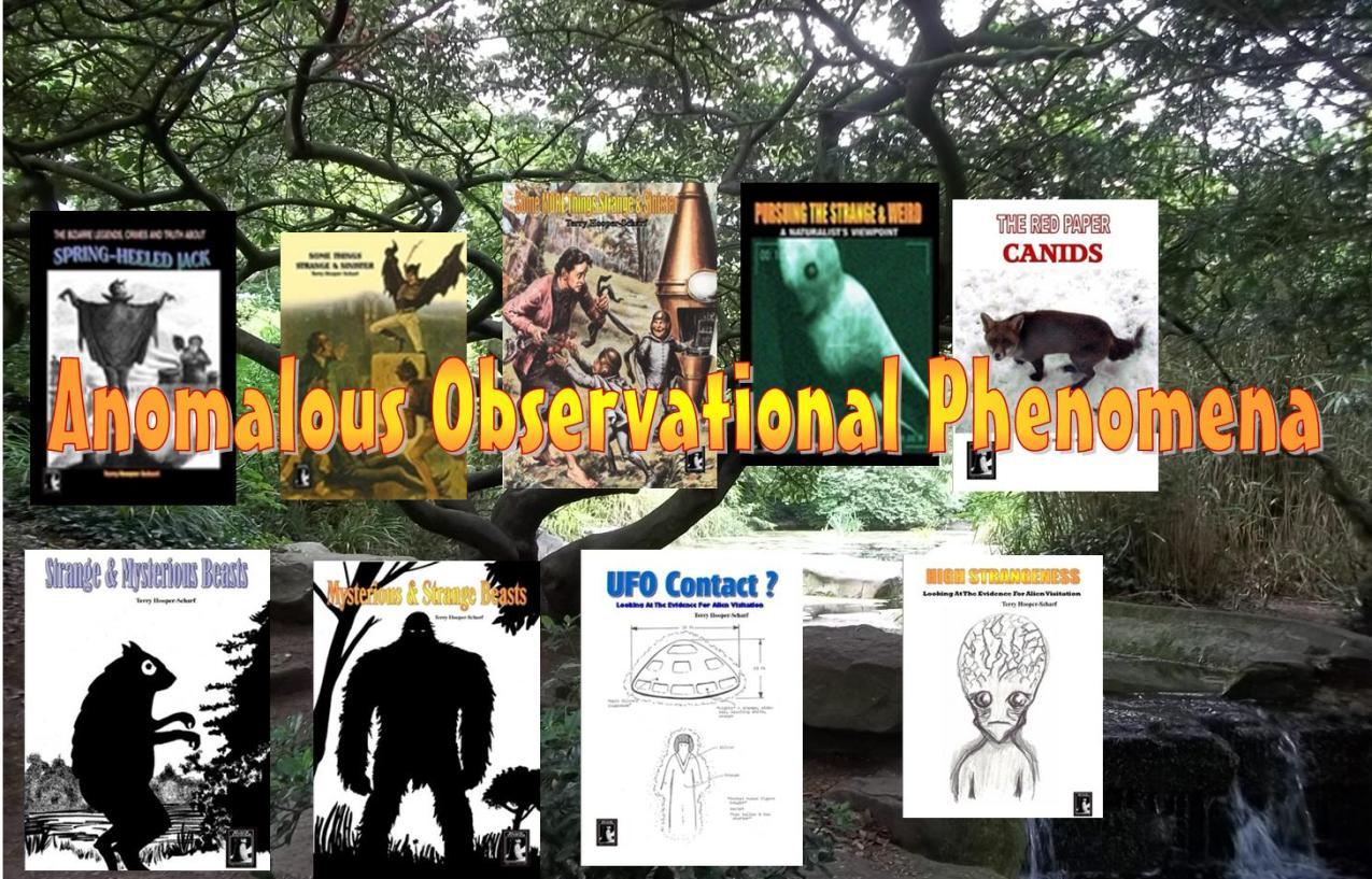 Anomalous Observational Phenomena  per cognitionem veritatis