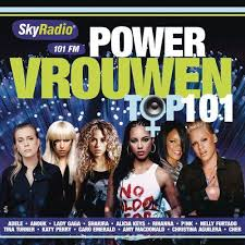 download Baixar CD Power Vrouwen Top 101   2013