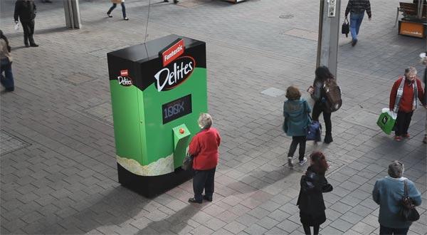 Galletas gratis