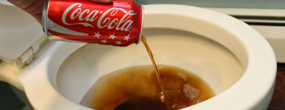 The Tap 20 Practical Uses For Coca Cola Includes