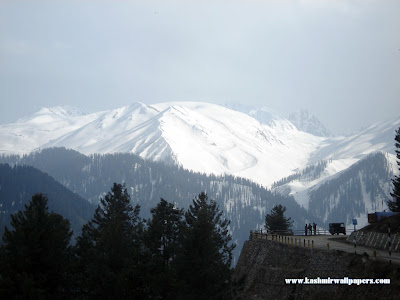 About Kashmir