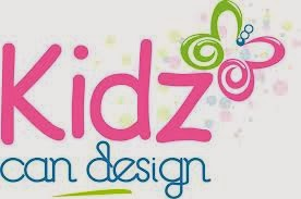Enter to win the 10 Days of Christmas: Kidz Can Design Giveaway. Ends 12/31.