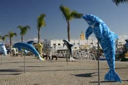 Original Golfinhos - Exposição 2011