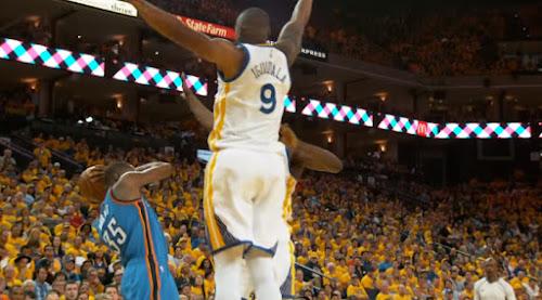 Oklahoma de Durant E Westbrook acham o caminho e derrotam o Golden State em casa!