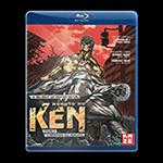 Hokuto no Ken - Shin Kyuseishu Densetsu (BD-Rip 1080p) [5/5]