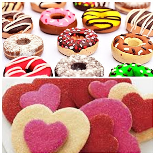 Resep Topping Donat, Cake dan Cookies