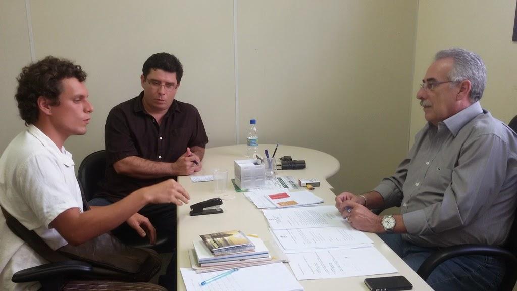Secretaria de Turismo de Teresópolis apóia curso de extensão da UERJ